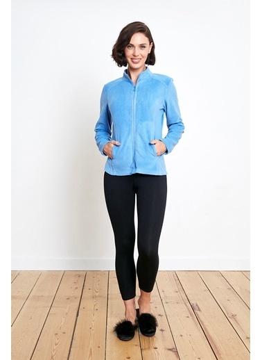 Reflections Sweatshirt Mavi
